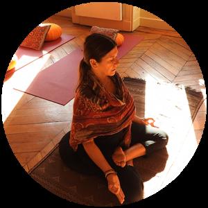 Posture yoga 1