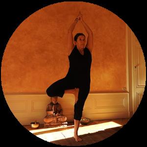 Posture yoga 2