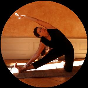 Posture yoga 3