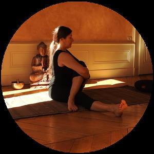 Posture yoga 4